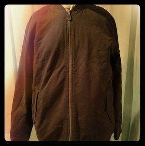 Vans Reversible Men's Jacket